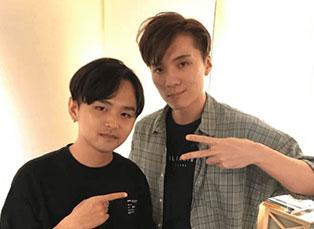<合作專案> 為知名韓系YouTuber米鹿製作首支單曲「別再說 MY FAULT」
