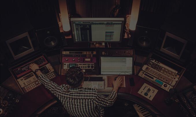 想製作音樂?