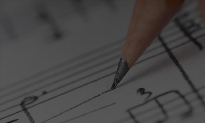 想製作樂譜?